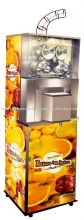 Pomegranate /orange juice machine