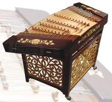 Yang Qin Chinese Instrument