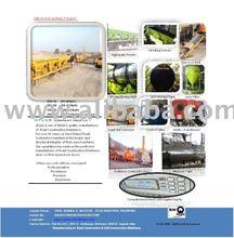 Asphalt Plant Stationary