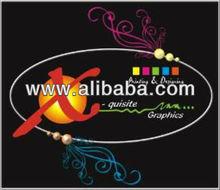 Webdesign, Graphics Design & Printing