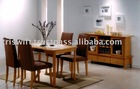 wooden dining set, Home Furniture, dining chair and tables, furniture