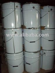 butyl sealant (mastic sealant)