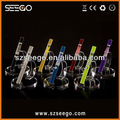 Wholesale seego exclusive patent products G-hit electronic cigarette vaporizer inhalers.