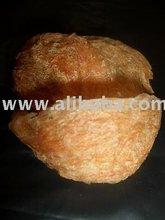 100% Indonesia Processed Orange Bird Nest