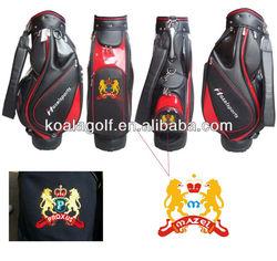 OEM new golf bag,golf bag/golf clubs for sale,Various Designs