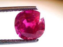 Carati carat-30 dei rubini naturali 1 del Ceylon & della Birmania disponibili