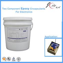 Practical polyurethane electronic joint sealant