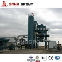Road Construction Equipment LB800 Asphalt Batching Plant Asphalt Mixing Plant, Asphalt Batching Plant 50-60TPH