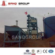 Road Construction Equipment LB1200 Asphalt Batching Plant Asphalt Mixing Plant, Asphalt Batching Plant 100TPH