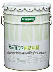 SKShu ZGI6002 Super Scrub-Resistant Interior Project Paint