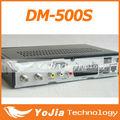 Dm500-s receptor de satélite, Principais características são a 250 MHz PowerPC ( 350 Mips ) dm500s