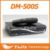 DM500-S satellite receiver Linux OP support Linux API
