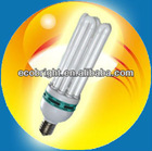 High quality low price energy saving bulb big power 5U 17mm 8000H