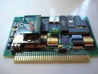 Amiral Hotspot PCB game board