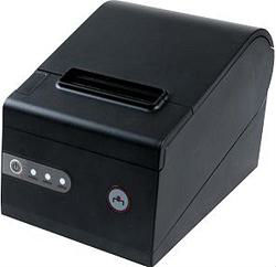 80mm USB/LAN thermal receipt printer with auto cutter XP-C230 cheap