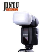 YN-460 Slave Flash for Canon 450D 50D 40D 400D 5D + Diffuser