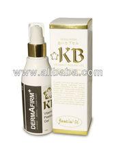 KB Dermafirm Vitamin C Peeling skin care