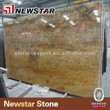 Newstar exotic gold super granite