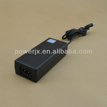 60W External Power Supply with Light, Extra Slim, Sleek, Compact Design