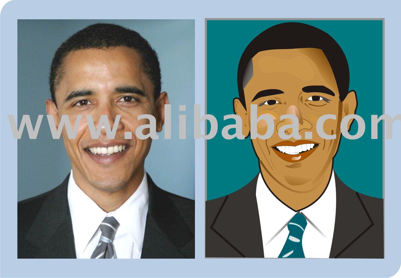 преобразование в векторное изображение: