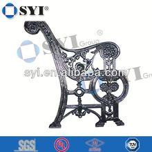 cast iron garden bench - SYI Group
