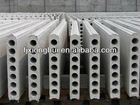 Fly ash cement sandwich wall panel production line
