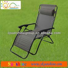 Folding zero gravity chair