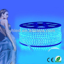 Best price high brightness waterproof led smd strip 5050 ip67 110v moon and star party decorations