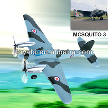 RC Toy Super History Mosquito 3 EPP Foam Plane rc airplane/aircraft model/airplane rc