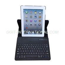 New Products ABS Keyboard For iPad 4 Bluetooth Keyboard
