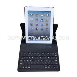 New Products ABS Keyboard For iPad 4 Bluetooth Keyboard