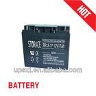 dry batteries for ups 12v 17ah lawn mower battery