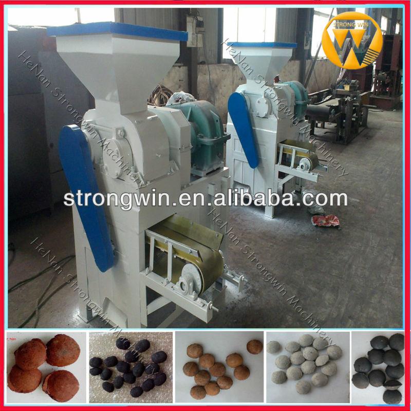 Dry Clay Powder Making Machine Dry Powder
