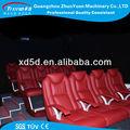 Proyector 5d, asientos 24 3d películas mini proyector