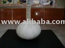 Thai herbal hot compress ball natural spa