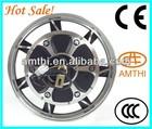 "16"" scooter electric wheel hub motor"