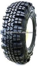 Off Road Tires Simex Jungle Trekker 2
