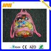 kids pvc jelly bag