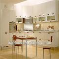 Muebles de cocina, moderno mdf y melamina gabinete de cocina gabinete de cocina puerta, gabinete de cocina de diseño
