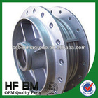 wheel hub wholesale motorcycle YB100 front wheel hub,aluminum alloy with top quality