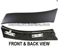 Front Passenger Side Bumper Trim New Black Pathfinder die injection mold maker