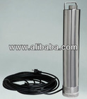 Multistage submersible pump 4""