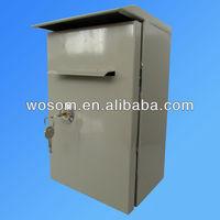 post box/mail boxes/Metal newspaper box