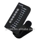 High Quality LED Digital Guitar Tuner