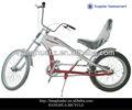 Hh-c2003 24 polegadas vermelho adulto chopper bicicletas para a venda do fabricante de china