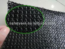 Polyethylene Knitted Shade Net - 60% (plastic net /netting)