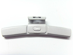 Fe clip wheel balance weight