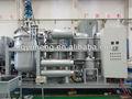 تستخدم محرك سوداء ynzsy1000-1/ سيارة/ شاحنة/ مصانع لإعادة تدوير زيت المحركات معالجة/ آلة/ مصفاة