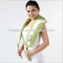 HEATING neck and shoulder massager