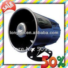 igh quality 15W/20W loudly speaker / wired siren